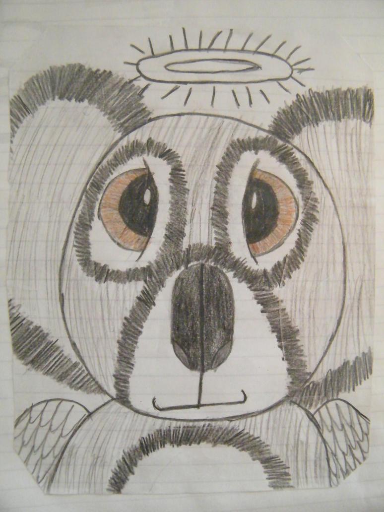 Cute Koala Bear Drawing by Tockie16 on DeviantArt