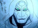 Amon from LOK