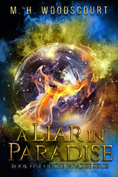 A Liar in Paradise - Book 1 of the Paradise Series