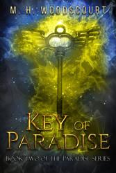 Paradise Series: Book 2: Key of Paradise