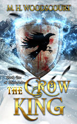 The Crow King - Book 1 of Wintervale