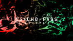 Psycho Pass Abstract Wallpaper