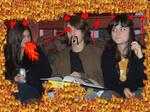 The Devilish Trio