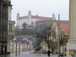 Bratislava (Slovakia) by edkosheluk