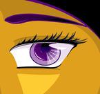 The eye of the princess by Leniana