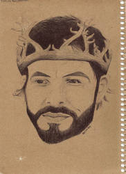 A True King