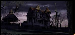 Harmington Manor