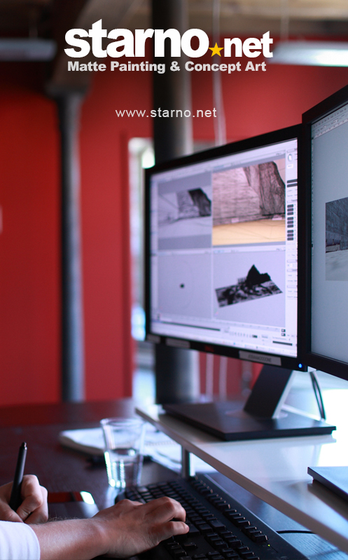 fstarno's Profile Picture
