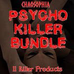 Psycho Killer Bundle by Gamaliel666