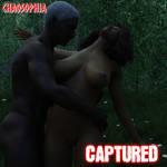 00-Captured-Main Promo by Gamaliel666