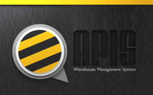 APIS Logo by beothorn