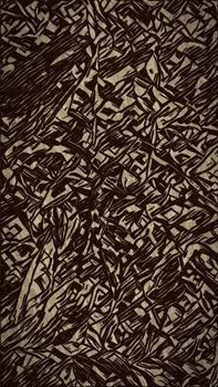 Brown Grasshopper S6 Wallpaper