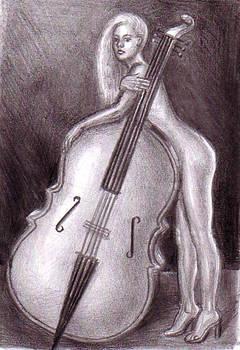 sweet violin song