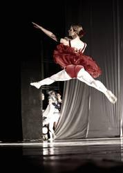 ballet perfomance II