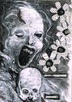 Black-eyed Susans by Blackbirdmotel
