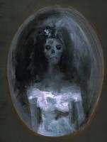 Midnight Bride by Blackbirdmotel