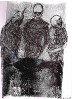 Deathbed by Blackbirdmotel