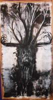 Tree by Blackbirdmotel