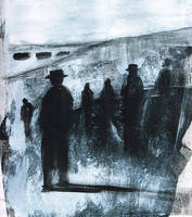 Strangers by Blackbirdmotel