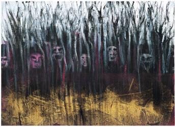 River of Souls by Blackbirdmotel
