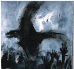 Black Night by Blackbirdmotel