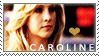 caroline forbes stamp by Wingsofheaven00