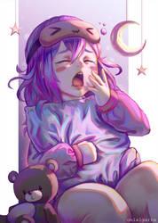 [Comm] - Sleepytime Lullaby by onialgarra