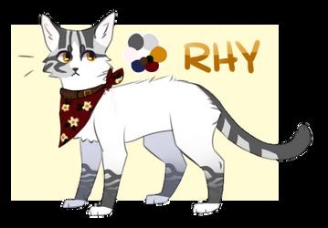 rhy -(march 2017) by rhydasai