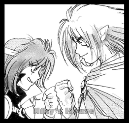 Comrades by NikySHouse