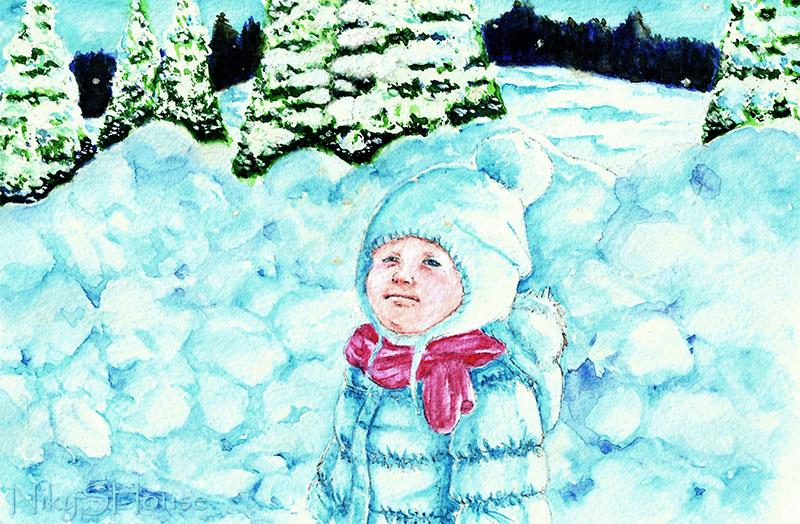 White World by NikySHouse