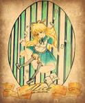 Alice Alice