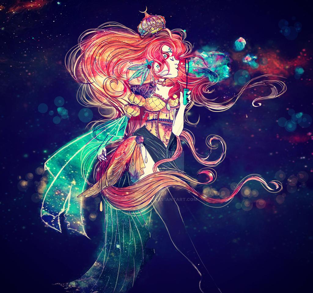 Galaxy Maker by mr-raindrop on DeviantArt