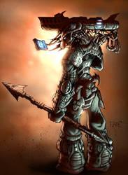 Heavy_Predator by kesha67