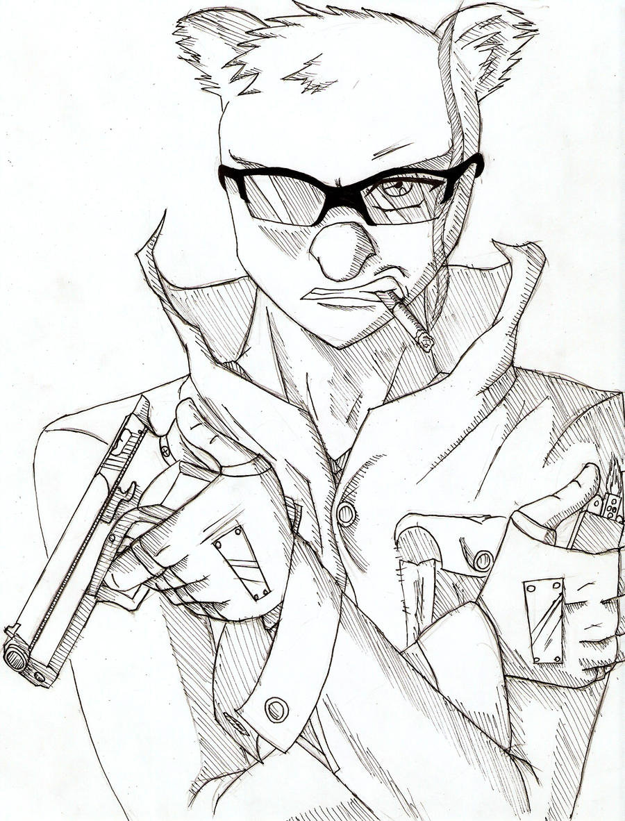 SpikeyKoaLa's Profile Picture