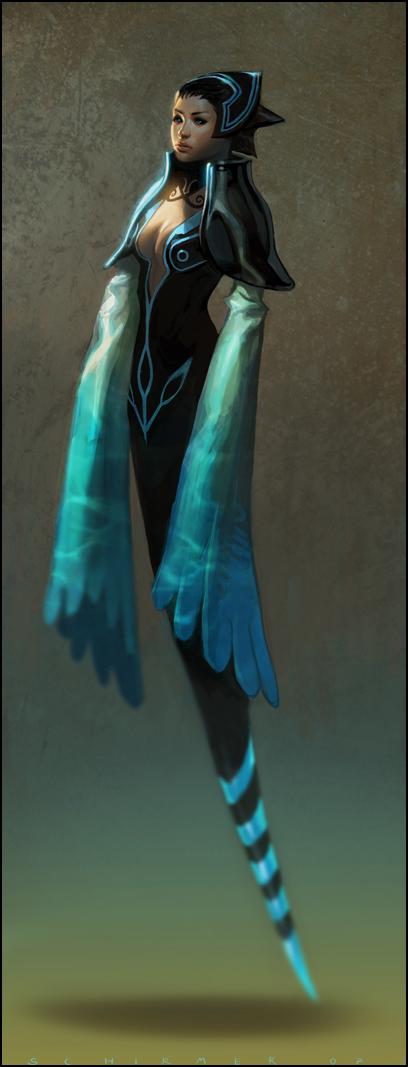 yaaaay turquoise by janaschi