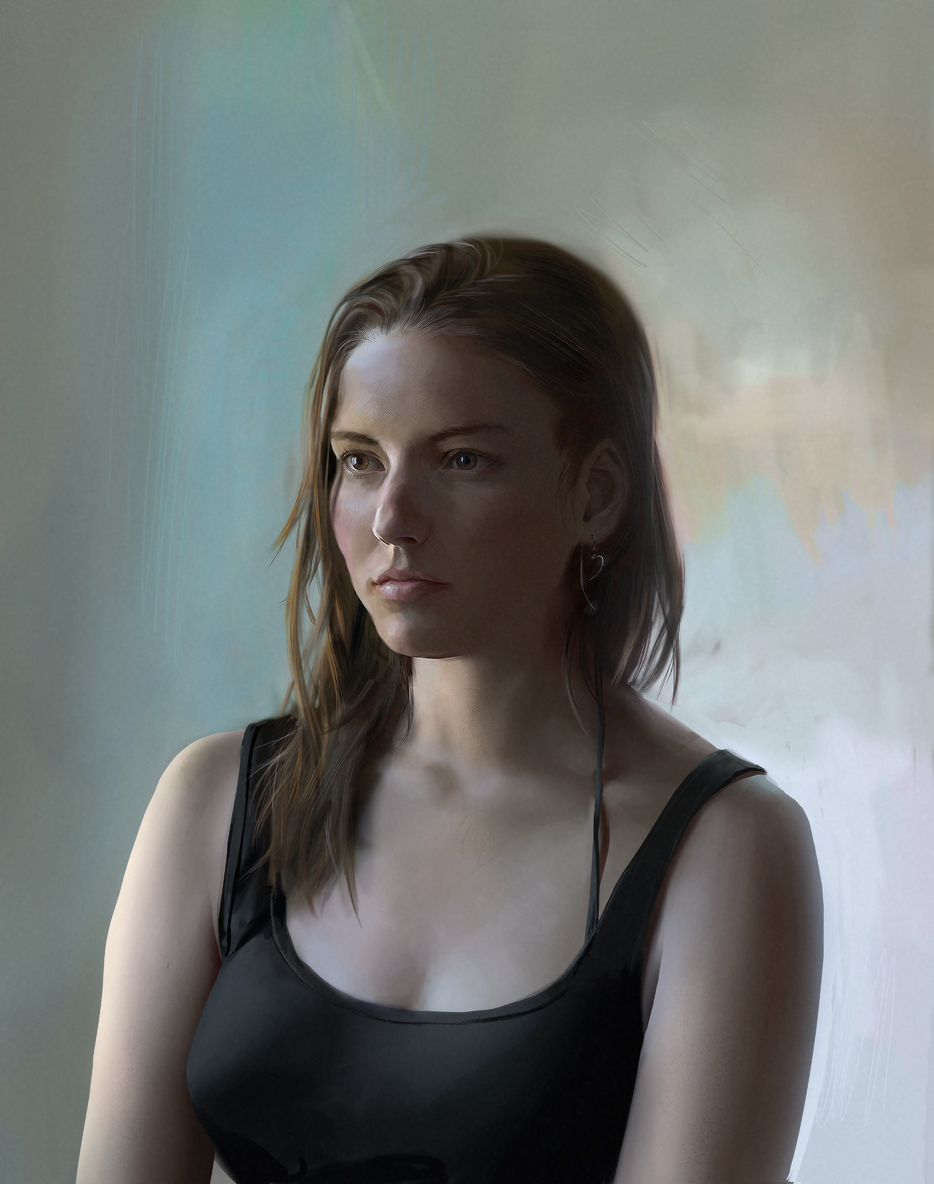 Nathalie by janaschi
