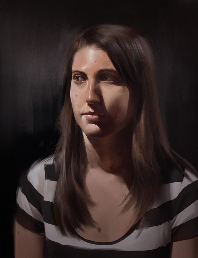 Stacy 2 by janaschi
