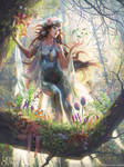 forest spirit 02