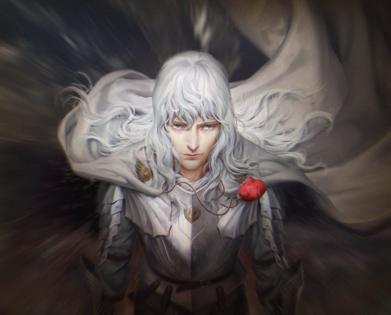 griffith berserk