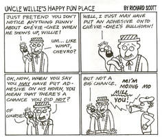 Uncle Willie 15