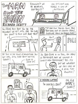 Man and the Van 14