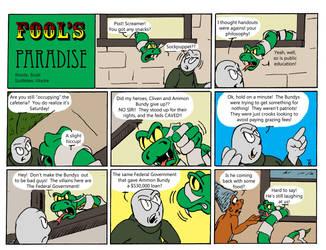 Fools Paradise 22