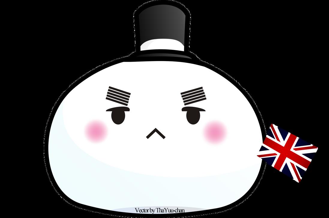 Mochi - UK by ThaYuu-chan on DeviantArt