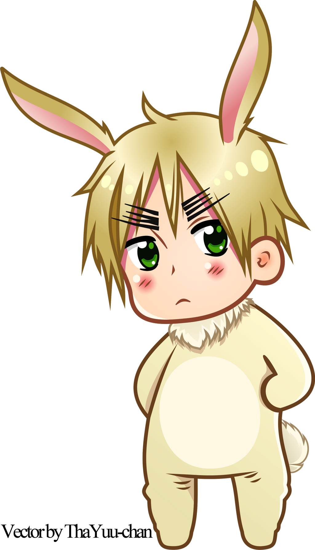 cute bunny wallpaper
