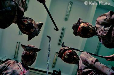Silent Hill - 5