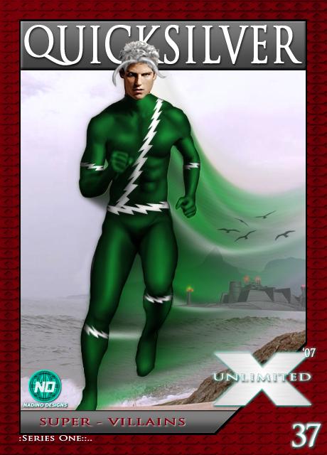 ultimate quicksilver marvel wwwimgkidcom the image