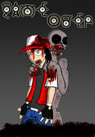 Game Over by BrainLessGirl