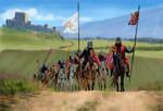 Kings Orders by janschlegel