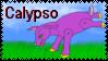 Mystical Equine Stamp 1 by Anabiyeni