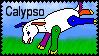 Mystical Equine Stamp 2 by Anabiyeni
